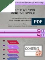 191114_Tariq_Vehicle Routing Problem.pptx