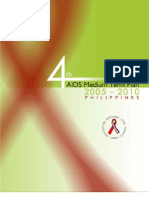4th Aids Medium Term Plan