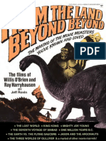 From the Land Beyond Beyond by Jeff Rovin (Starbrite)