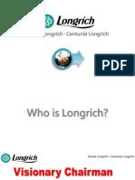Latest LONGRICH PROFILE  2 new