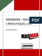 000 Apresentação MaqMan