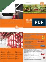 Company Profile PT. Triargha