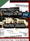 Los Testigos de Jehova - Asuntos-Oscuros