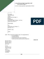 SYBCA_Sem_III_DS_solution
