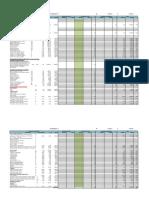 Model Valorización de obra - IIEE GE
