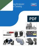 SKF Microlog Accessories Catalog