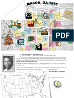 Go Back to the Future a Board Game for Students on the Jim Crow Laws