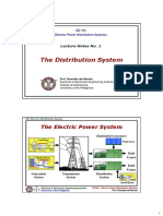 EE153 Notes No. 1 - The Electric Distribution System.pdf