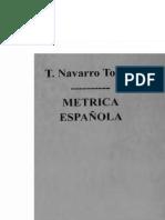 Navarro Tomas - Metrica Española.pdf