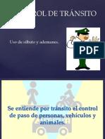 Presentacion de control de transito basico 1.pptx