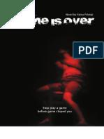 Beauty novel pdf the torashyngu and luna beast