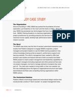 A Case Study Case Study