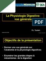 Physio digest