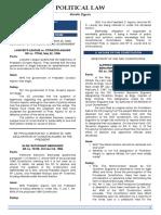 POLI 1 Digest (Part 1) J. Arcilla