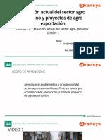 Ppt.Negocios Agroexportación S1