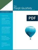 The Preqin Quarterly Q3 2010