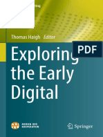 Thomas Haigh (2019) - Exploring The Early Digital.pdf