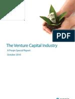 Preqin Private Equity Venture Report Oct2010