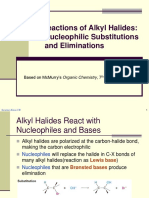 11.0 chapter11 Reaction of Alyl Halides Nucleophilic Substitutions and Eliminations