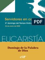 Circ.06 Eucaristia_Servidores_en_camino_26_enero