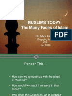 4 Muslims Today. IGSL