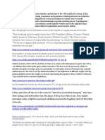network fact sheet