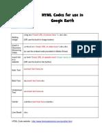 HTML CodesGoogle Earth2013Combined.pdf