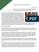 Consiliul Relatiilor Externe, Organizatia Care Controleaza Politica Mondiala