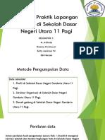 Laporan Praktik Lapangan Terpadu di Sekolah Dasar Negeri.pptx