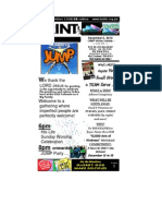 December 5 2010 Newsletter COLISEUM