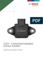 Bosch ciss_usb_communication_protocol