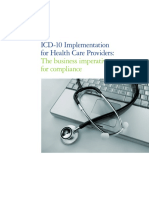 ICD-10 Implementation for Health Care Providers 0810.pdf