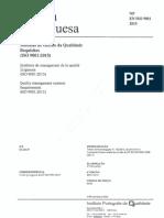 NP EN ISO 9001-2015