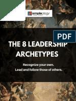 LeadershipArchetypes