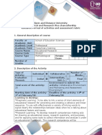 Guide of Activities and Rubric of Assessment-First Activity-To identify a Research Problem and review the Literature.pdf