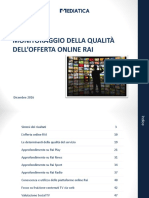 Qualitel WEB 2016 Ministero DEF