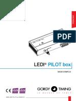 Mde Ledi Pilot Box 5099