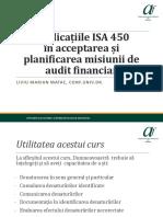 ISA 450 dupa sablon Matac Liviu.pdf