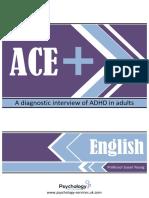 Aceplus English