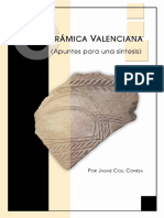 Ceramica Valenciana