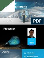 Innovative Pest Management (Pest Academy 2019 - Steph)