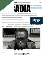 'Miles Davis. El nacimiento de una leyenda'_ ARCADIA habló con el director Stanley Nelson