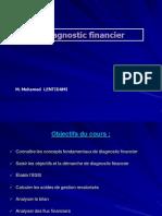 cours diagnostic financier