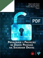 Privacidade e proteção de dados pessoais na sociedade digital.pdf