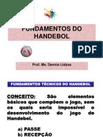 FUNDAMENTOS DO HANDEBOL.ppt