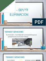 Iluminacion parte 1