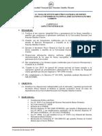 DIRECTIVA DE INVENTARIO 2019