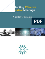 howtoconductaneffectiveappraisalmeeting-140512091646-phpapp01