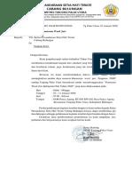 Proposal Wajur Bulungan 2020