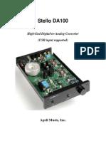 DA100 Manual Eng-1